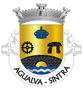 Brasão Agualva