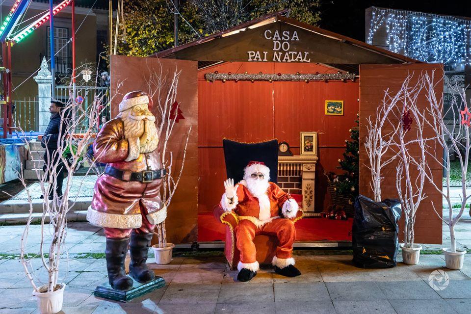 Aconteceu | Praça de Natal