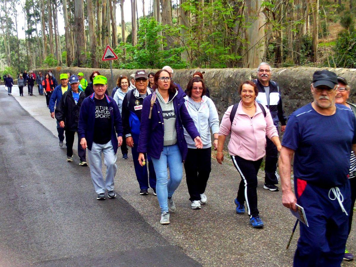 Caminhada | Parque Natural Sintra-Cascais