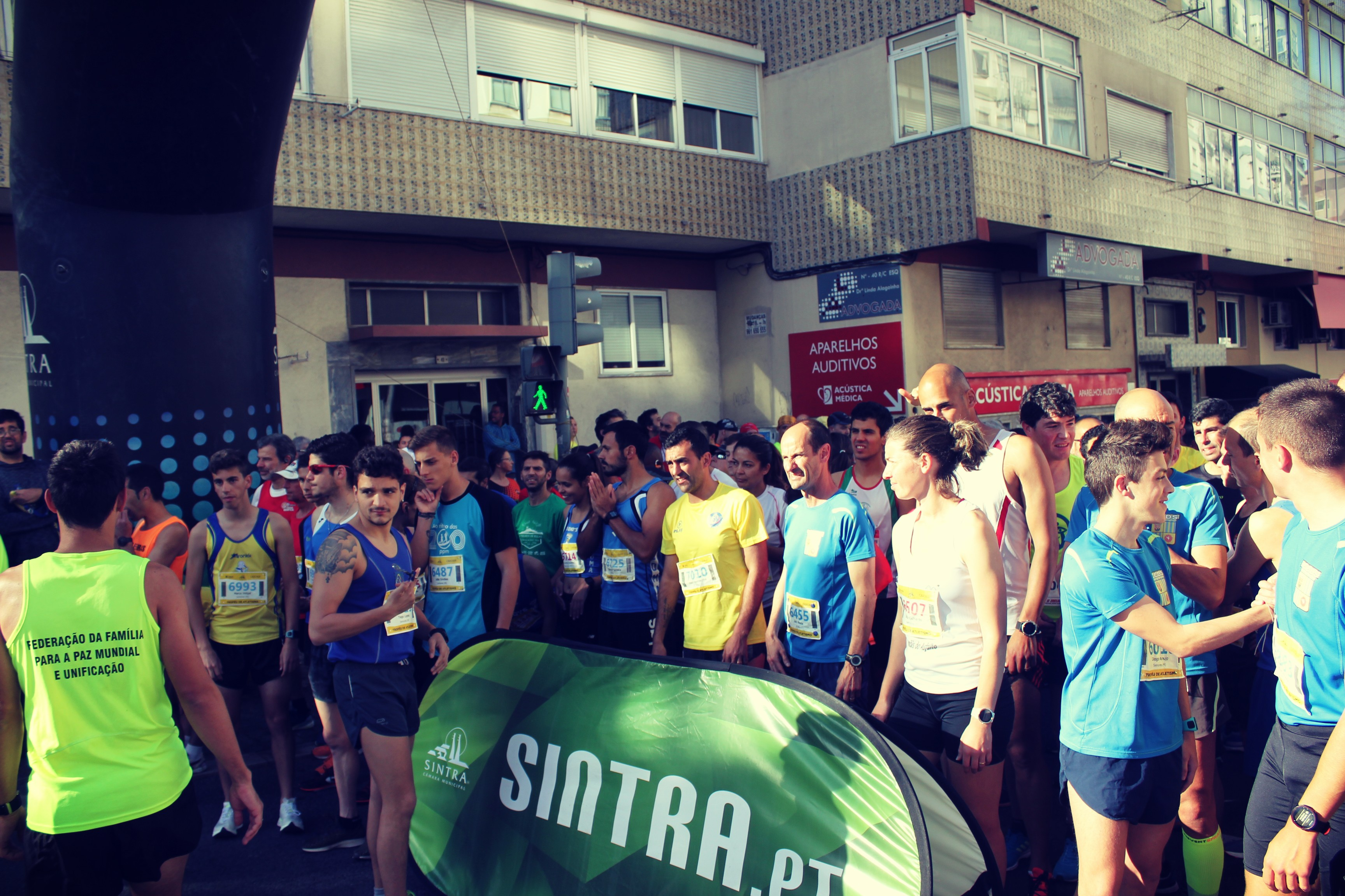 Aconteceu | Sintra a Correr - 2º Grande Prémio de Agualva e Mira Sintra