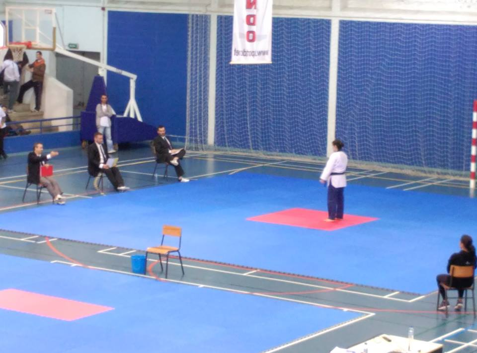 Campeonato Distrital de Lisboa de Taekwondo