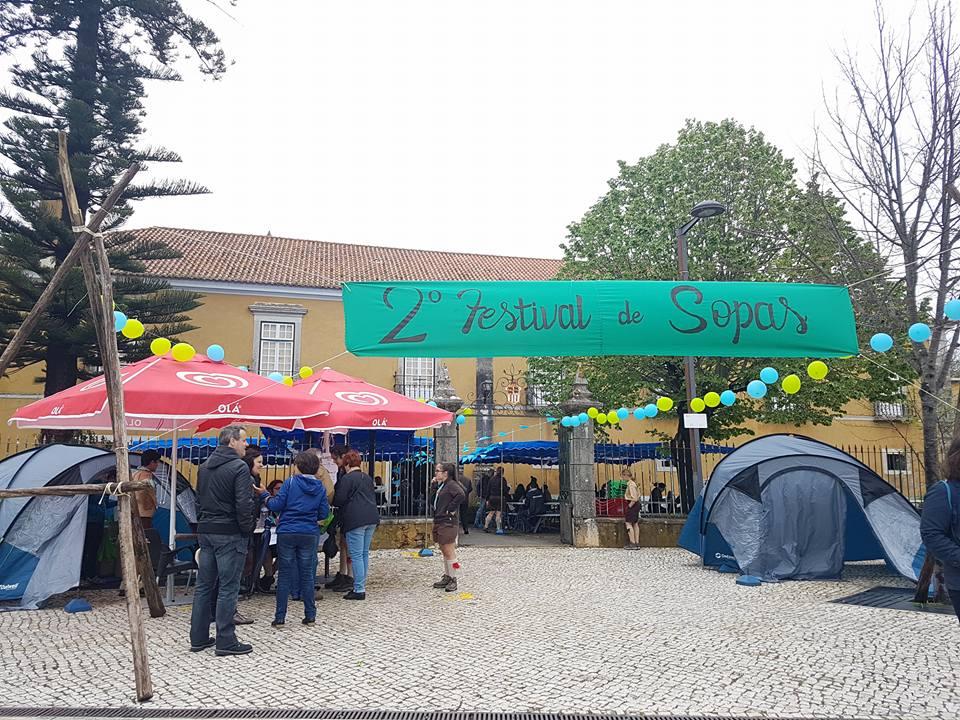 Iniciativa | II Festival das Sopas