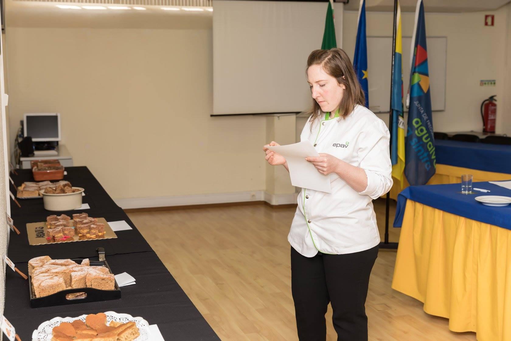 Gastronomia | 1º Concurso das Agualvas