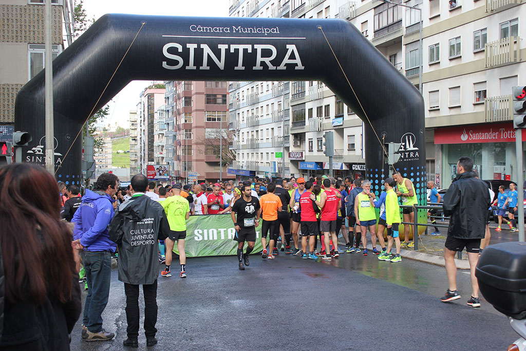 Sintra a Correr | 1º Grande Prémio de Agualva e Mira Sintra