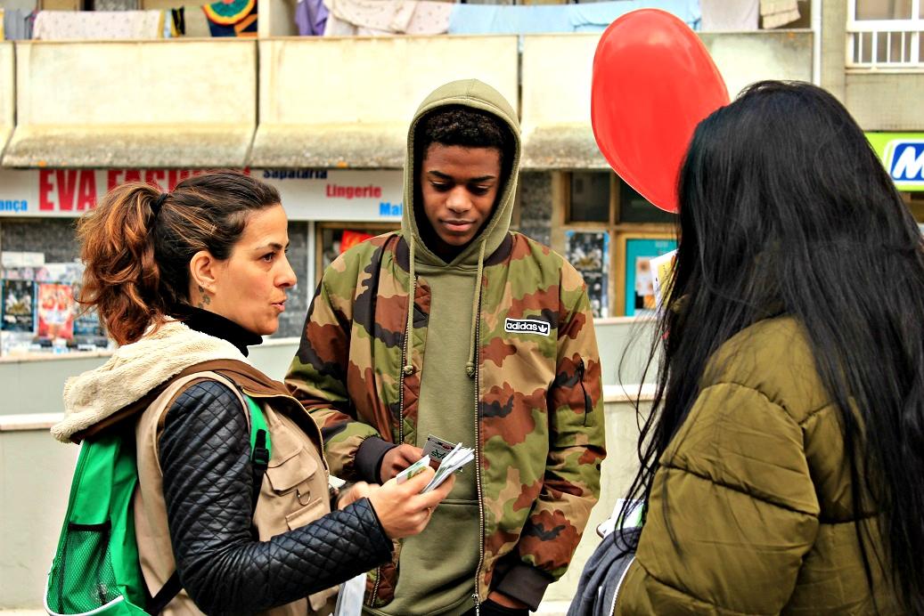 Dia dos Namorados & Dia Internacional do Preservativo