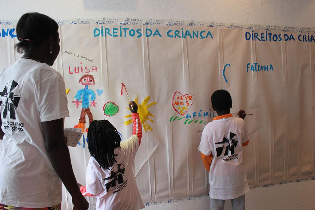 Ação Social | Entre Famílias
