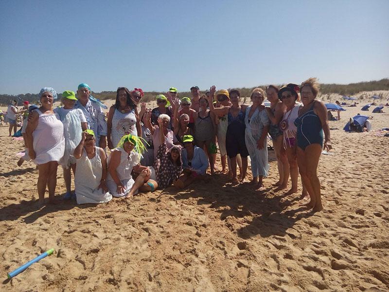 Colónias de Verão 2017 | Crianças e Seniores
