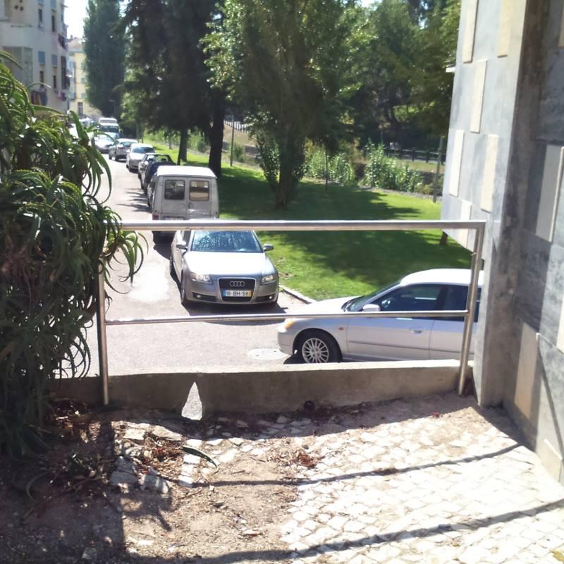 Rua do Seminário - Depois