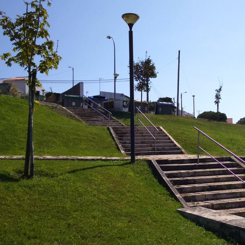 Rua General Humberto Delgado - Depois