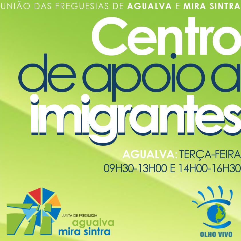 Centro de Apoio a Imigrantes