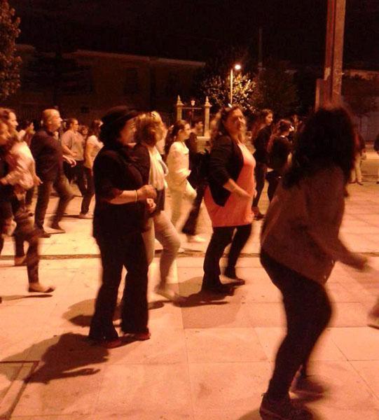 Baile Popular