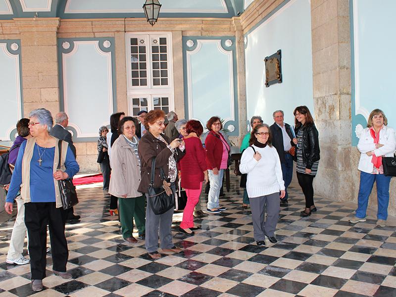 Itinerário de Lisboa