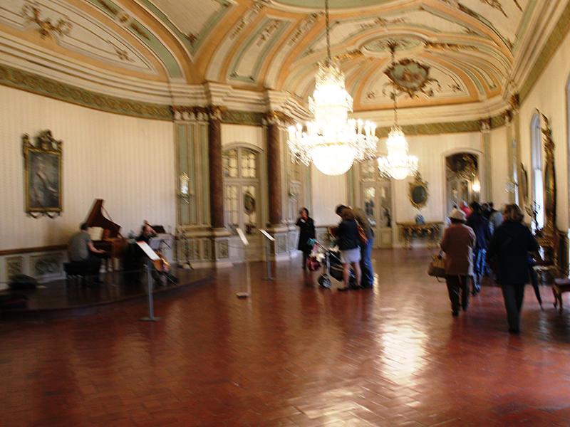 Quinta e Palácio da Bacalhôa