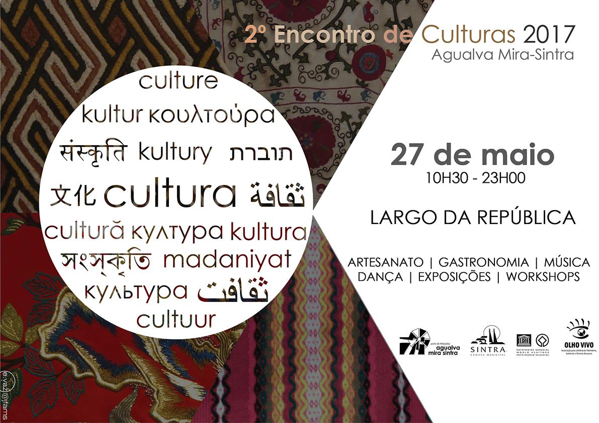 Encontro de Culturas 2017