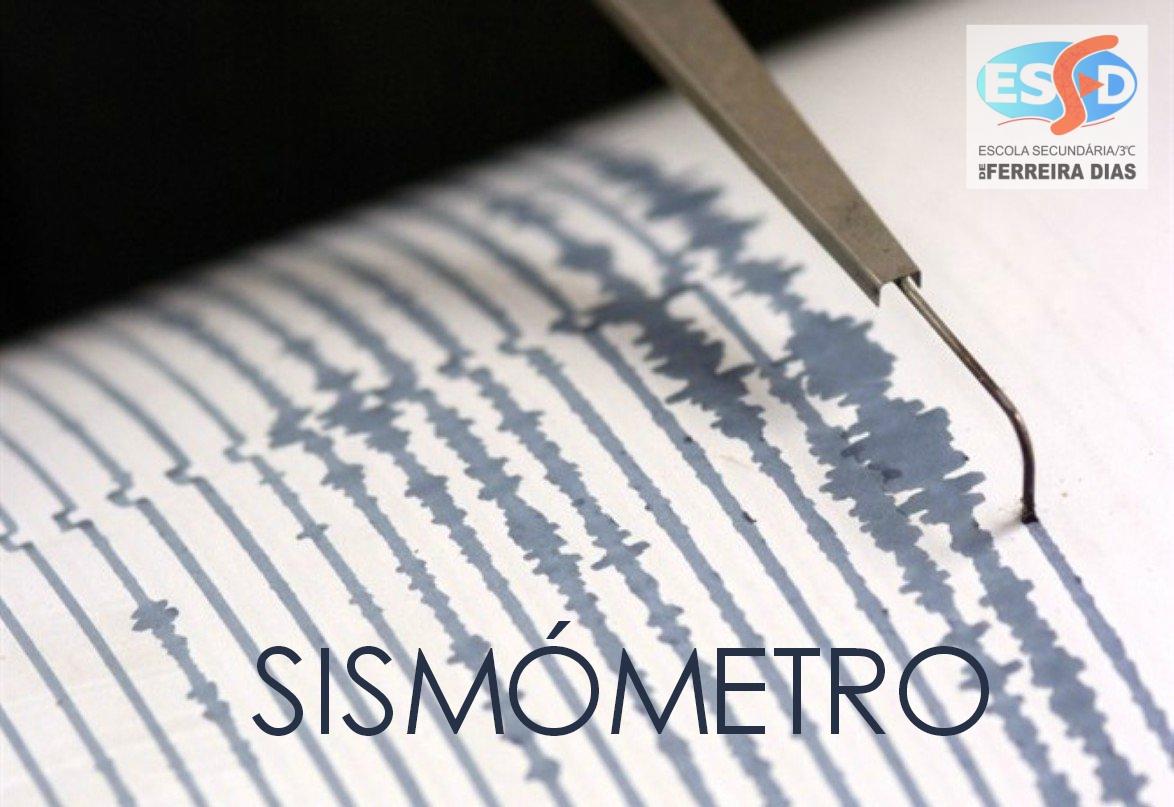 Sismómetro