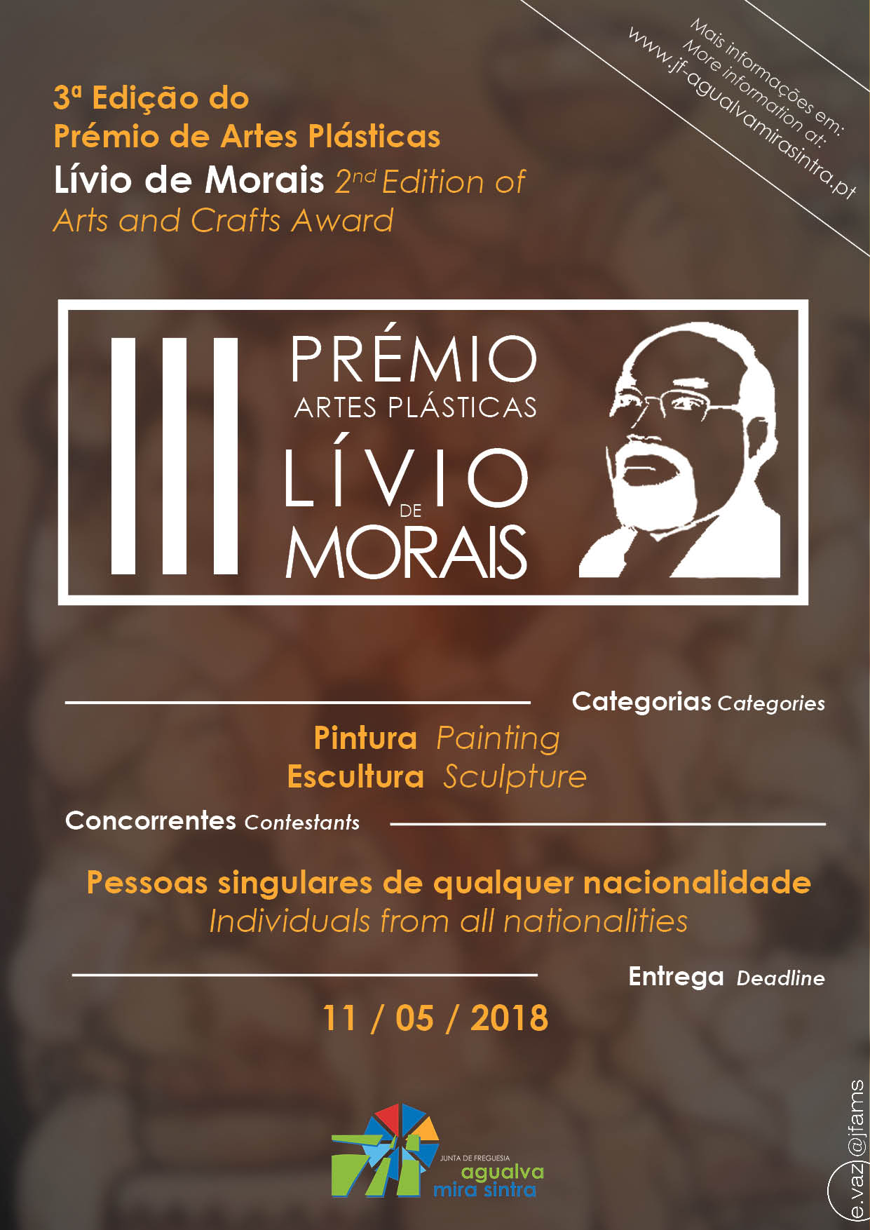 3ª Edição Prémio Lívio de Morais