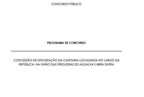 Cafetaria_Programa_Concurso