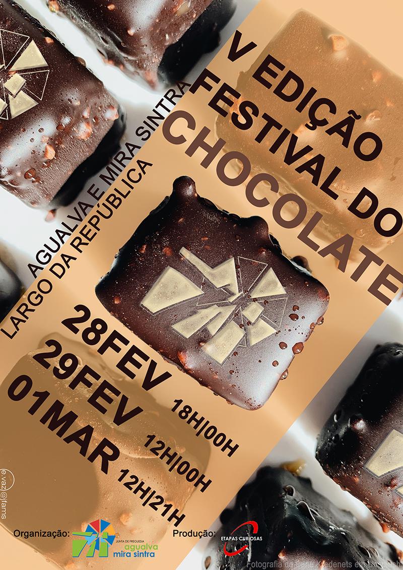 V Festival do Chocolate