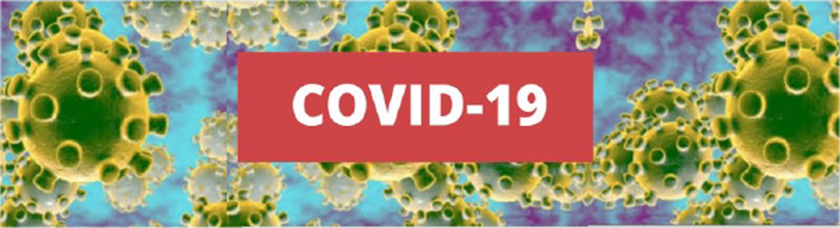 Medidas de contenção Covid-19